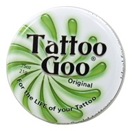 Image of Tattoo Goo - Original Tin - 0.75 oz.