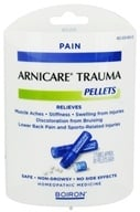 Boiron - Arnicare Trauma - 2 Tubes CLEARANCE PRICED