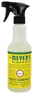 Image of Mrs. Meyer's - Clean Day Countertop Spray Honeysuckle - 16 oz.
