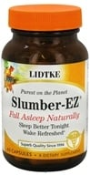Lidtke Technologies - Slumber-EZ - 60 Capsules, from category: Nutritional Supplements