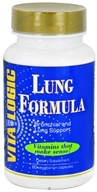 Vita Logic - Lung Formula - 60 Vegetarian Capsules by Vita Logic