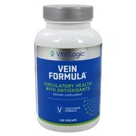 Vita Logic - Vein Formula - 60 Vegetarian Capsules, from category: Nutritional Supplements