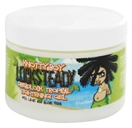 Knotty Boy - LockSteady Dreadlock Tropical Tightening Gel - 8 oz.