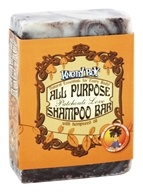 Knotty Boy - All-Purpose Shampoo Bar Patchouli Love - 4 oz. by Knotty Boy