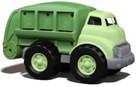 Image of Green Toys - Recycling Truck Ages 1+