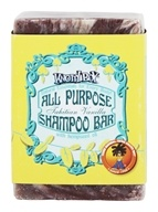 Knotty Boy - All-Purpose Shampoo Bar Tahitian Vanilla - 4 oz., from category: Personal Care
