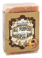 Knotty Boy - All-Purpose Shampoo Bar Sandalwood - 4 oz.