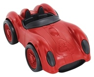 Green Toys - Race Car Ages 1+ Red by Green Toys