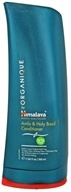 Organique by Himalaya - Conditioner Amla & Holy Basil - 11.83 oz. CLEARANCE PRICED