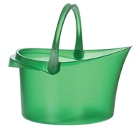 CasaBella Green - Eclipse Bucket - 2.5 Gallons, from category: Housewares & Cleaning Aids