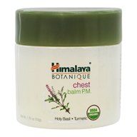 Botanique by Himalaya - i.e. Inhale Exhale Balm - 1.76 oz. Formerly Organique by Himalaya