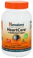 Himalaya Herbal Healthcare - HeartCare Abana for Healthy Heart Support - 120 Vegetarian Capsules, from category: Herbs