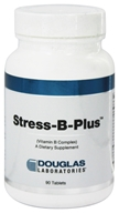 Douglas Laboratories - Stress B Plus - 90 Tablets by Douglas Laboratories