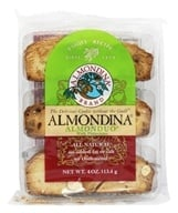 Almondina - Almonduo With Pistachios - 4 oz. (722325000243)