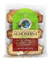 Almondina - Almonduo With Pistachios - 4 oz. by Almondina