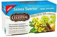Celestial Seasonings - Senna Sunrise Wellness Tea - 20 Tea Bags by Celestial Seasonings