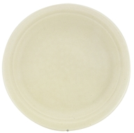 Image of World Centric - Wheat Straw Plates 9-Inch - 20 Count