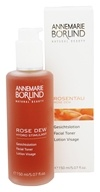 Annemarie Borlind - Rose Dew Hydro Stimulant Facial Toner - 5.07 oz.