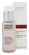 Annemarie Borlind - Ceramide Vital Fluid - 1.69 oz.