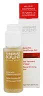 Borlind of Germany - Annemarie Borlind Natural Beauty Facial Firming Gel - 1.69 oz. CLEARANCE PRICED