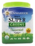Sun Warrior - Ormus Supergreen - 1 lb. (718122707027)
