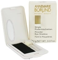 Borlind of Germany - Annemarie Borlind Natural Beauty Powder Eye Shadow Black 19 - 0.07 oz. CLEARANCE PRICED (728315509192)