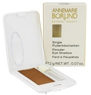 Borlind of Germany - Annemarie Borlind Natural Beauty Powder Eye Shadow Bronze 28 - 0.07 oz. CLEARANCE PRICED (728315509284)