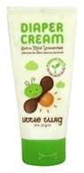 Little Twig - Diaper Cream Organic Extra-Mild Unscented - 2 oz.