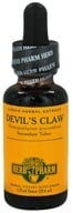Herb Pharm - Devil's Claw Extract - 1 oz., from category: Herbs