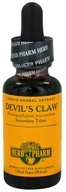 Herb Pharm - Devil's Claw Extract - 1 oz. by Herb Pharm