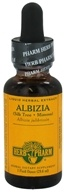 Herb Pharm - Albizia Extract - 1 oz. CLEARANCE PRICED by Herb Pharm