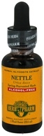 Image of Herb Pharm - Nettle Glycerite Extract - 1 oz. CLEARANCE PRICED