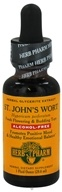 Image of Herb Pharm - St. John's Wort Glycerite Extract - 1 oz.