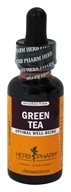 Herb Pharm - Green Tea Glycerite Extract - 1 oz. by Herb Pharm