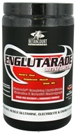 Betancourt Nutrition - Englutarade Reinforcer Sugar Free Fruit Punch - 540 Grams CLEARANCE PRICED