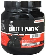 Image of Betancourt Nutrition - Bullnox Androrush Sugar Free Fruit Punch - 22.33 oz.