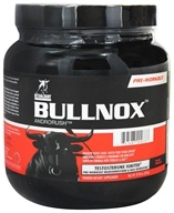 Betancourt Nutrition - Bullnox Androrush Sugar Free Fruit Punch - 22.33 oz. by Betancourt Nutrition