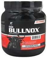 Betancourt Nutrition - Bullnox Androrush Sugar Free Blue Raspberry - 22.33 oz., from category: Sports Nutrition