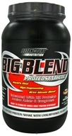 Betancourt Nutrition - Big Blend Proteosynthetic Vanilla Cappuccino - 2.47 lbs. CLEARANCE PRICED
