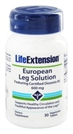 Life Extension - Certified European Diosmin 95 - 30 Vegetarian Tablets by Life Extension