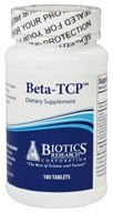 Biotics Research - Beta-TCP - 180 Tablets