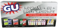 GU Energy - Performance Energy Sampler - 22.2 oz. - $25.95