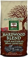 Nature's Grilling Products - 100% Natural Wood Charcoal Gourmet Hardwood Blend - 6.6 lbs. CLEARANCE PRICED