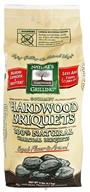 Image of Nature's Grilling Products - 100% Natural Charcoal Briquets Gourmet Hardwood - 9 lbs.