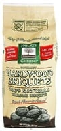 Nature's Grilling Products - 100% Natural Charcoal Briquets Gourmet Hardwood - 9 lbs.