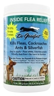 Dr. Goodpet - Inside Flea Relief - 1.5 lbs. by Dr. Goodpet