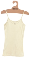 Image of Maggie's Organics - Camisole Small Natural - CLEARANCE PRICED