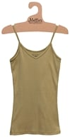 Image of Maggie's Organics - Camisole Medium Willow
