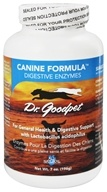Dr. Goodpet - Canine Formula Digestive Enzymes - 7 oz., from category: Pet Care