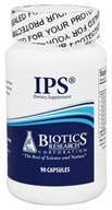 Biotics Research - IPS - 90 Capsules, from category: Professional Supplements